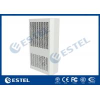 China Energy-Saving 220VAC 300W Cooling Capacity Outdoor Cabinet Air Conditioner wholesale