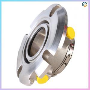 China Multi Springs Burgmann Cartridge Mechanical Seal Replacement High Performance wholesale