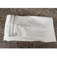 China Polypropylene FMS PTFE filter cloth industrial needle filter fabric for Dust Filter Bag wholesale