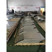 Buy cheap China Stainless Steel Fabrication Services With Factory Price In Foshan from wholesalers