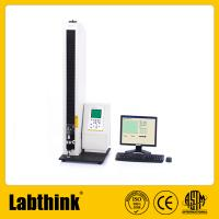 China Computer Control Laminated materials Adhesives Peel Resistance Tester Supplier on sale