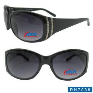 China Rhinestone Sunglasses (RH7038) wholesale