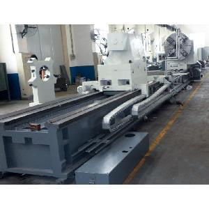 China Gap Bed Lathe (BL-GBL-Q125Q*4000) wholesale