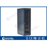 China SPCC High Quality Cold Rolled Steel Sever Indoor Network Cabinet For IDC Room wholesale