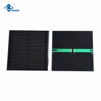 Buy cheap CE Seraphim 1.4W Encapsulation Solar Panel from wholesalers