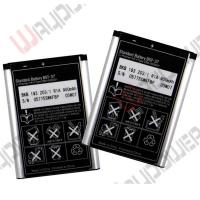 China Battery for Sony Ericsson (BST-37) on sale