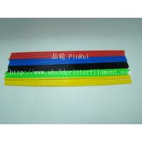 China Colorful Customize 3mm Filament Pla Printer Filament For 3d Pen wholesale