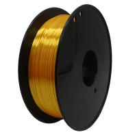 China biocompatible 340m 1kg 1.75 MM 3d Printer Filament wholesale