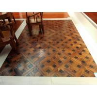 Quality High-end Customized Parquet Flooring for sale