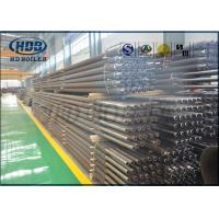 China Boiler Stainless Steel Shell And Fin Tubes For Heat Exchangers Industrial Boiler ASME wholesale
