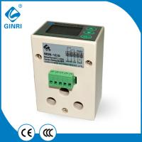 China LED Display Motor Multifunction Protection Relay Digital Setting For Compressors on sale