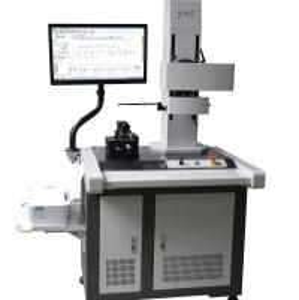 Buy cheap Digital Type Contour Measuring Machine profiler measurement from wholesalers