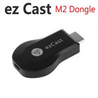 China OEM M2 EZcast DLNA Airplay WiFi Display Receiver Dongle For Multi - Screen Interactive TV wholesale