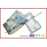 China Right Angle Grey Board 600gsm France Wine Packaging Boxes With Custom Printed For Gift wholesale