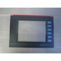 China Graphic Overlay Membrane Switch Panel 3M And Waterproof on sale