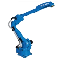 China Industrial robot arm YASKAWA GP20 with YRC1000 controller and 25 KG playload for material handing and packaging wholesale