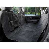 China Original Dog Car Seat Covers Hammock Style Dog Proof Car Seat Covers For Auto wholesale