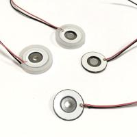 Buy cheap High frequency piezo pressure sensor ultrasonic atomizer save power humidifier from wholesalers