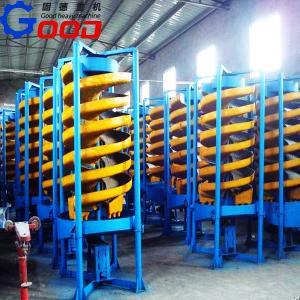 China spiral separator wholesale