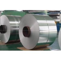 China Hot / Cold Rolled Stainless Steel Coil SS Coil with 10mm - 700mm Width wholesale