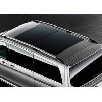 Buy cheap Mercedes Benz 2016 2017 OE Style Roof  Racks , Alloy Luggage Carrier from wholesalers