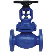 China Advanced Design Bellows Globe Valve Reliable Sealing Performance Anti Friction on sale
