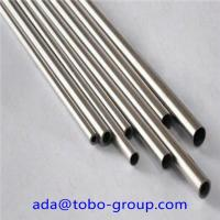 China Seamless and Welded Duplex Stainless Steel Pipe ASTM / ASME A789 / SA789, A790 / SA790 wholesale