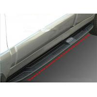 China OE Sport Style Side Steps for KIA Sportage 2003 2007 Anti-slip Rubber Running Board wholesale