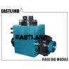 Buy cheap Gardner Denver PZ-7/PZ-8/PZ-9 Triplex Mud Pump FLuid End Module Made in China from wholesalers