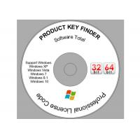 China Windows 8.1 Product Key Finder Explorer Fast Installation DVD CD Packaging on sale