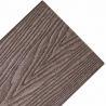 Buy cheap 150*25mm 3D deep online patten wood plastic composite decking from wholesalers