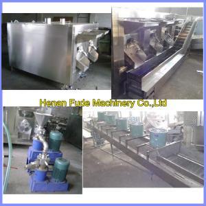 China peanut butter production line 200kg/h wholesale