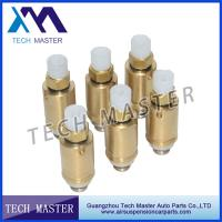 China Air Stand Copper Voss Fittings For Audi Q7  Air Suspension Shock Absorber OEM 7L8616040D TS16949 wholesale