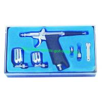 China Double-action airbrush dual action airbrush on sale