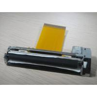 "China 3"" thermal printer mechanism (compatible with Fujitsu FTP637MCL101) wholesale"