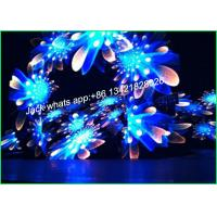 China Indoor P6 Advertising LED Display Die Casting Aluminum SMD3528 LED Chip wholesale