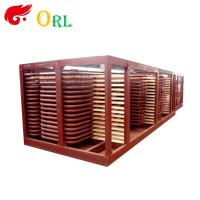 Buy cheap Heat Exchanger Coil Boiler Super Heater And Reheater Heat , Superheater In from wholesalers