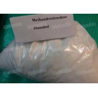 Methandrostenolone Injection Liquid 50mg/Ml Dianabol 50 For Enhance Sex Drive