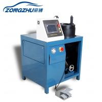 China High quality Air Suspension hose pipe making machine With 380v 220v Voltage wholesale