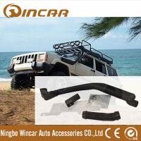 China 4WD Accessories engine 4X4 Snorkel  Xj Cherokee , 3 Years Guarantee wholesale