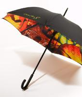 China New square market umbrella OEM wholesale