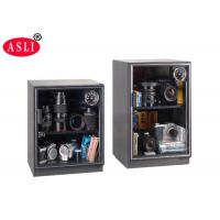 China Electronic Gadgets and Valuable Collections Lab Test Equipment Moisture - Proof Storage Box wholesale