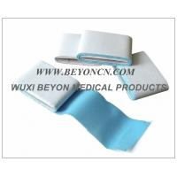 China Foam Bandage , Cohesive Flexible Wrap for Wound Care, fold pack easy for stock wholesale