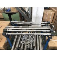 China High Chromium Iron Excavator Parts / Through Bolt And Side Bolt For Hydraulic Breaker wholesale