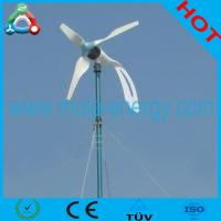 China Angle-400W 3 phase AC Maglev Cellular Wind Energy System wholesale