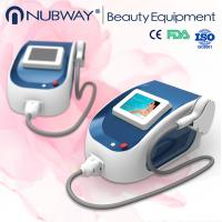 China Painless hair removal machine portable 808nm salon equipment laser hair removal wholesale