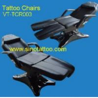 China Professional Tattoo Chairs, Tattoo Bed, Tattoo Protable Chairs wholesale