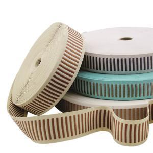 China Customized Design Mattress Tape Edge 20mm-75mm Width 100% Polyester wholesale