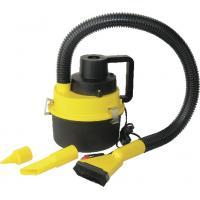 China Multi Adaptor Strong Suction Hand Held Battery Vacuum Cleaners DC12v Car Vacuum Cleaner wholesale
