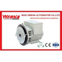 Buy cheap 50Hz 10KW WR164C Brushless Stamford AC Generators AVR Three Phases from wholesalers